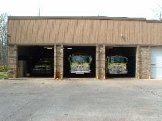 Engine Company #3 Today